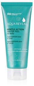 Aquareveal Gentle Action Water Peel for Body