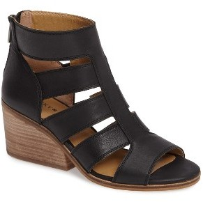Women's Lucky Brand Sortia Gladiator Sandal $138.95 thestylecure.com