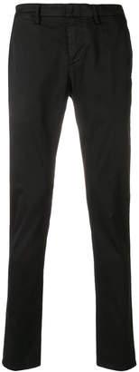 Dondup straight-leg trousers