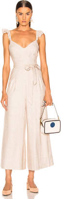 Ulla Johnson Lake Jumpsuit