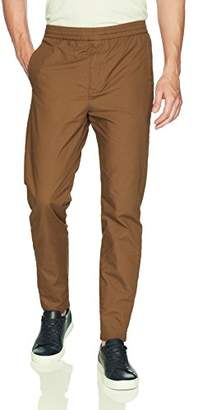 Lacoste Men's Ripstop Light Chino Pant