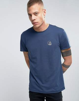 Cheap Monday Standard Small Skull T-Shirt