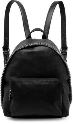 Stella McCartney Falabella Small Faux Leather Backpack