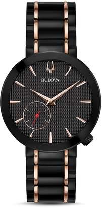 Bulova Modern Grammy Watch, 35mm