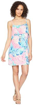 Lilly Pulitzer Lexi Dress Women's Dress