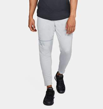 Under Armour Men's UA MK-1 Terry Tapered Pants