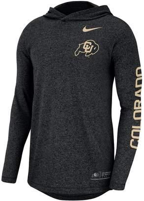 Nike Men's Colorado Buffaloes Hoodie Tee