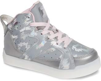 Skechers Energy Lights Pro Reflecti-Fab Sneaker