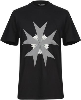 Neil Barrett T-shirts - Item 12322470JU