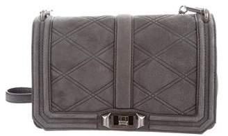 Rebecca Minkoff Love Crossbody Bag w/ Tags