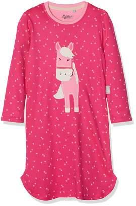 Sigikid Baby Girls' Nachthemd Mini Nightie