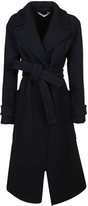 Sportmax Tie Waist Coat