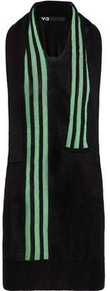 Y-3 + Adidas Stretch-Knit Tank