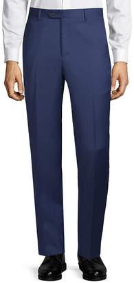 Saks Fifth Avenue Classic Wool Pant