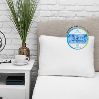 Sensorpedic Optiblend Triple Layer Pillow