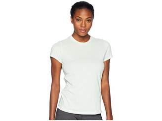 New Balance Heather Tech Tee Women's T Shirt