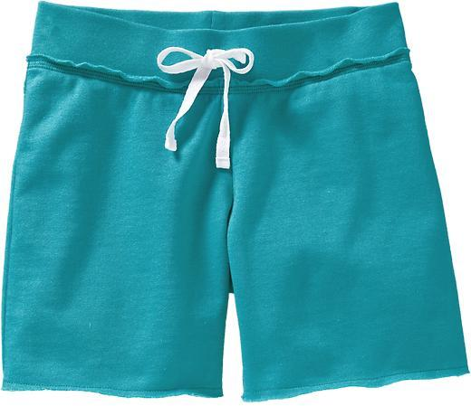 Old Navy Girls Terry Shorts