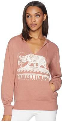 Billabong Days Off 2 Fleece Women's Clothing