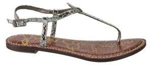 Sam Edelman Gigi Thong Slide Sandals