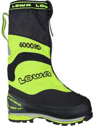 Lowa Expedition 6000 EVO RD Boot
