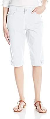 Bandolino Women's Brady 5 Pocket Skimmer with Embellishment