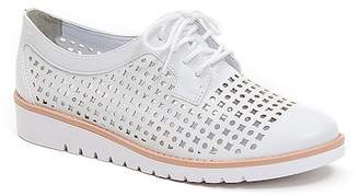 Ramarim Penelope Laser-Cut Sneaker