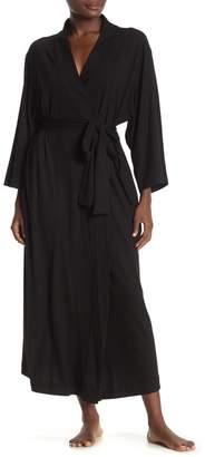 Natori Essential Jersey Maxi Robe