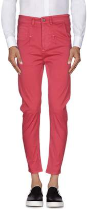Exibit Casual pants - Item 36841343
