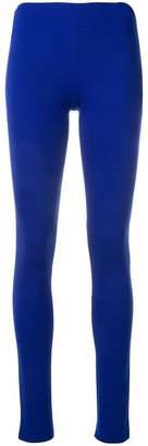 M Missoni fitted leggings