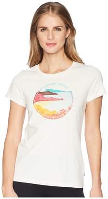 Fjallraven Classic HK T-Shirt Women's T Shirt