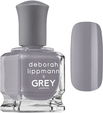 Deborah Lippmann Grey Day x Jason Wu