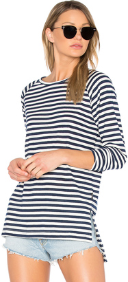 Publish Blanch Long Sleeve Tee $58 thestylecure.com