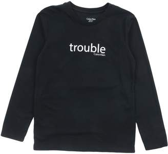 Calvin Klein T-shirts - Item 12133887LQ