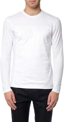Versace Long Sleeves T-shirt