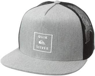Quiksilver Hats For Men - ShopStyle Canada 2f26704e819