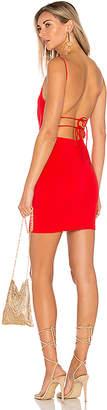 by the way. x REVOLVE Solange Mini Dress