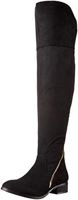 Report Women's Gwyneth Riding Boot $99 thestylecure.com