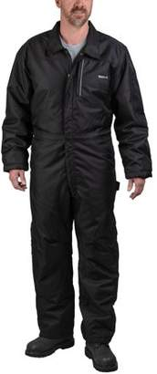 Dickies Walls Mens Poly Duck Ins Coverall