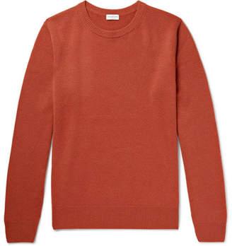 Dries Van Noten Cashmere Sweater