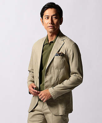 gotairiku (五大陸) - [五大陸] グリストーンピンヘッド ジャケット セットアップ可(BRGOYM0501)