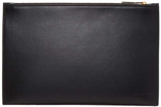 Victoria Beckham Black Small Simple Pouch