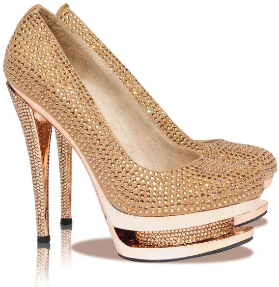 Best Platform Heels