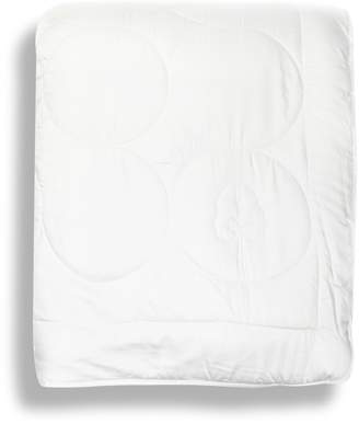 Down Town Company Luxury Natural Comforter (Year-Round)