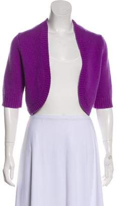 Michael Kors Cashmere Knit Shrug