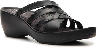 Eastland Poppy Wedge Sandal - Women's