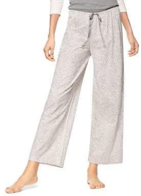 Hue Plus Rita Cheetah Pants