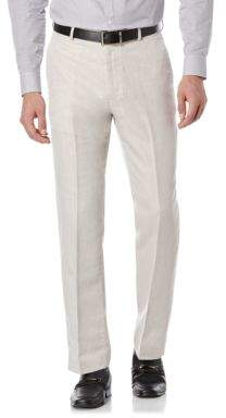 Perry Ellis Big and Tall Dress Pants