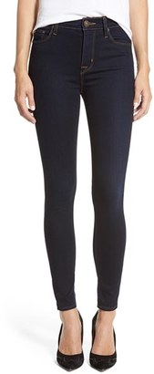 Women's Hudson Jeans Barbara High Waist Skinny Jeans $189 thestylecure.com