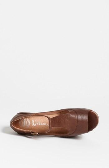 Jeffrey Campbell 'Foxy' Platform Sandal