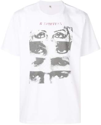 R 13 graphic T-shirt